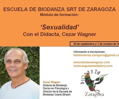 Cezar Wagner y Rolando Toro Acuña, entre los prestigiosos Didactas de la Formación de Facilitadores