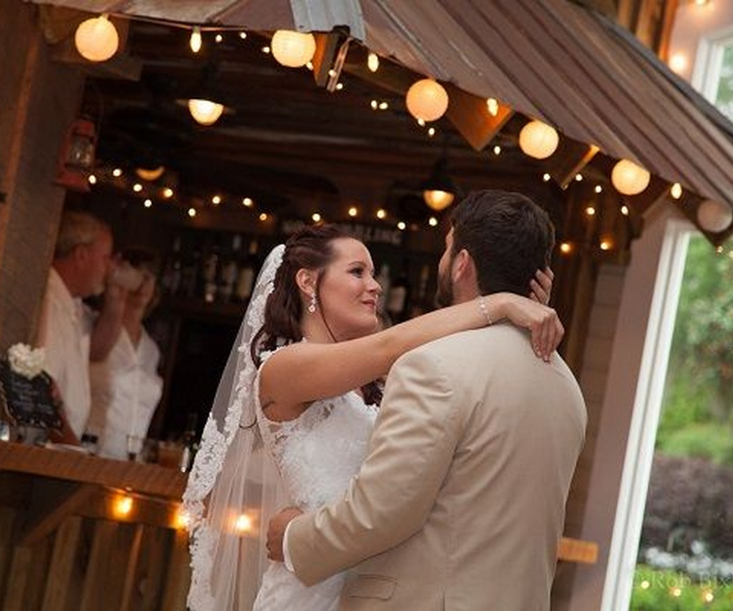 Canciones perfectas para el primer baile de casados