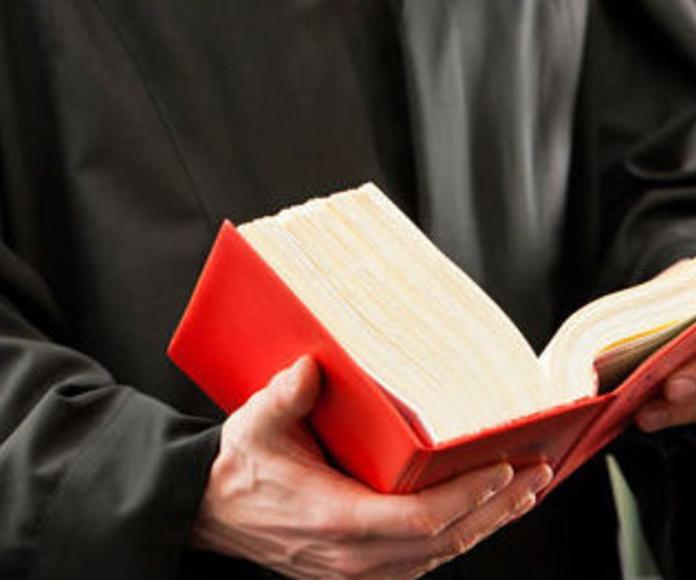 Derecho civil: Especialidades de F&M Advocats