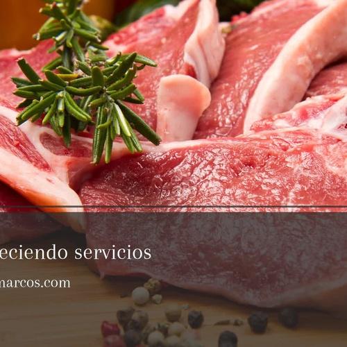 carniceria charcuteria Benavente | Carnicería Marcos