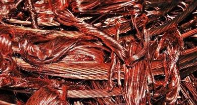 El precio del cobre sube 19,4% y cierra la semana en 2,67 $ libra, el mayor aumento desde 1979
