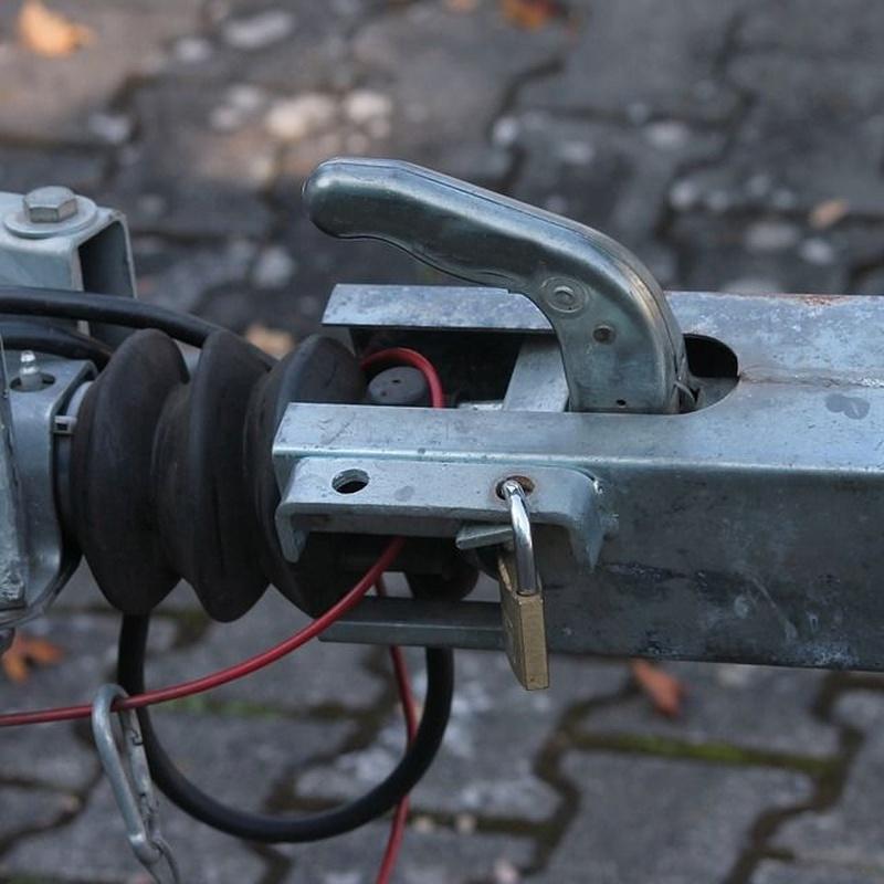 Enganches: Servicios de Zure Auto
