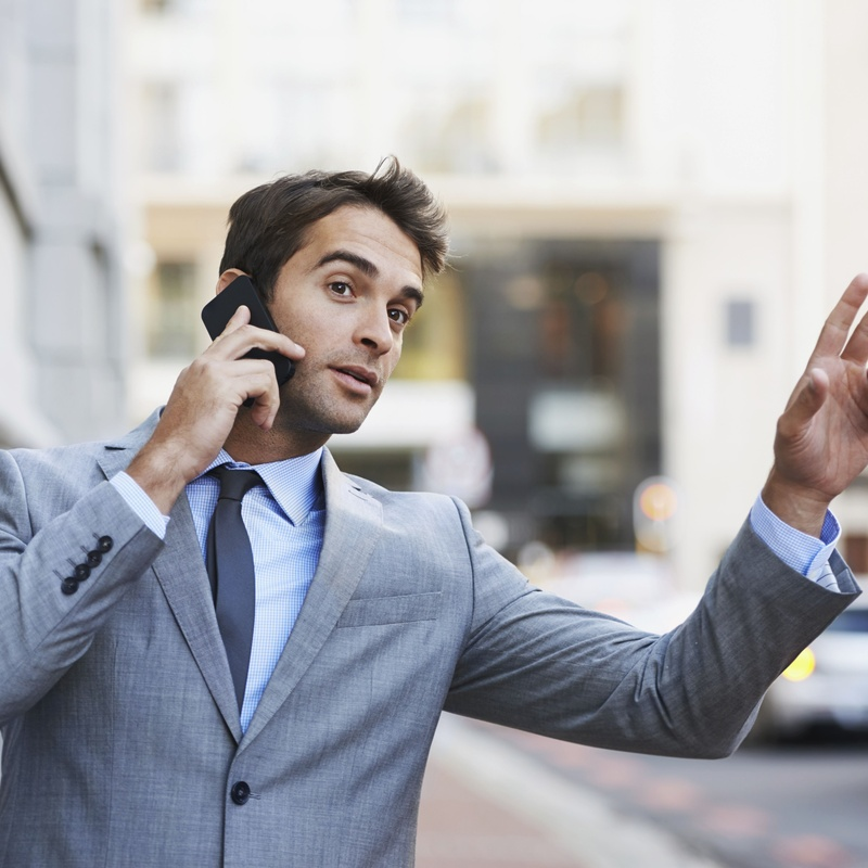 Taxi ejecutivo: Nuestros Servicios de Tele Taxialcalá de Guadaira