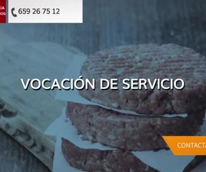 Venta de carne al por mayor en Ávila | Carnicería Jorge e Hijos