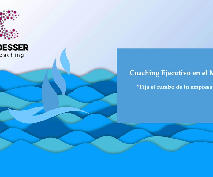 coaching en el mar