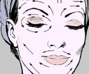 Masaje facial: Albert Freixinet