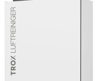 HIGH TECH. Purificador de aire TROX M