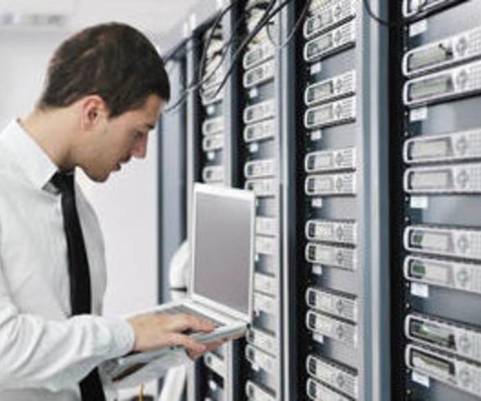 Seguridad de la información-TIC: Servicios de Eulen, S.A.