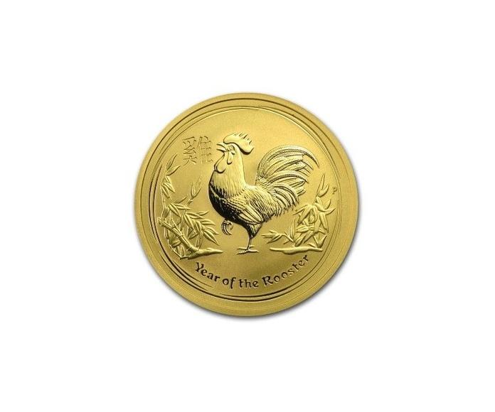 Monedas de Oro: Productos de LibertyOro