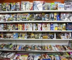 Tu revista preferida en nuestra papelería