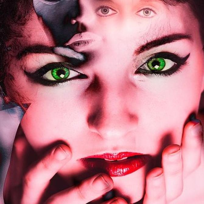 Síntomas de la esquizofrenia