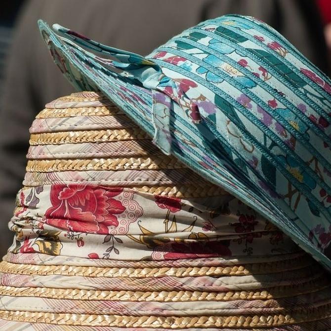Curiosidades sobre los sombreros
