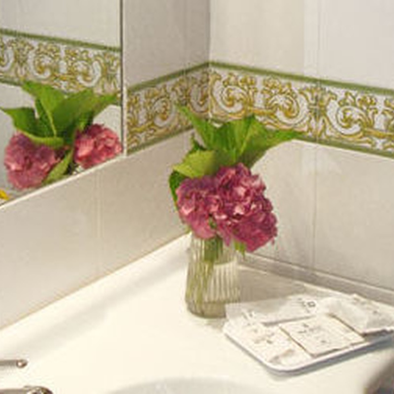 Habitaciones: Instalaciones  de Hotel Baztán