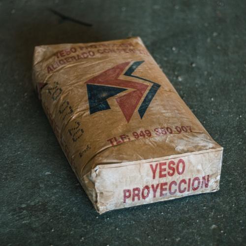 Comprar yeso en Cuenca