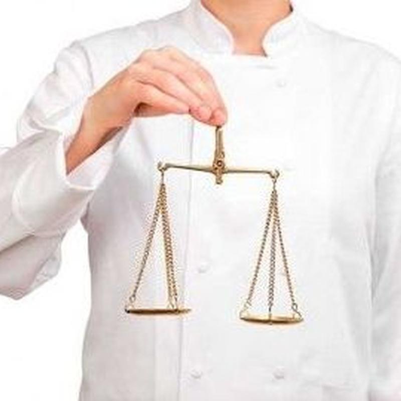 Derecho Laboral: Áreas de actuación de Sánchez -  Alarcos & Abogados