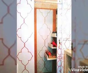 Diseño de armario zapatero