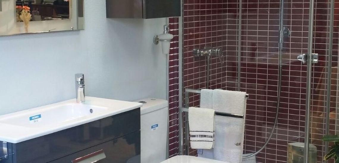 Muebles de baño en Hortaleza