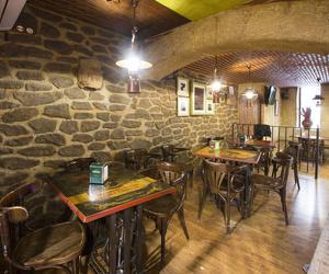 Restaurante con menús económicos cerca del Castillo de Loarre, Huesca