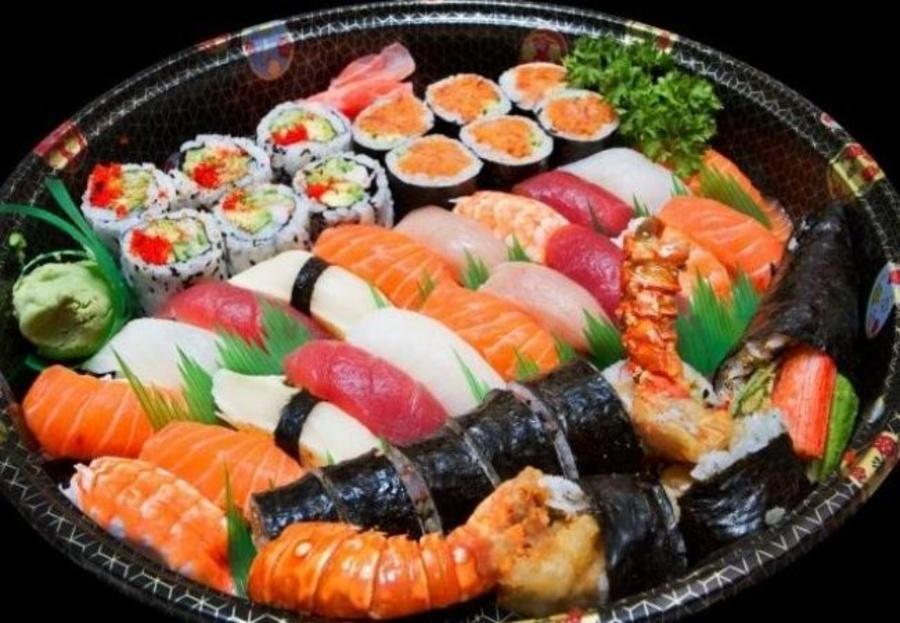 Sushi, sashimi, maki, niguiri… aprende a distinguirlos