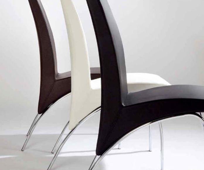 Sillas y sillones: Catálogo de Muebles Rivas