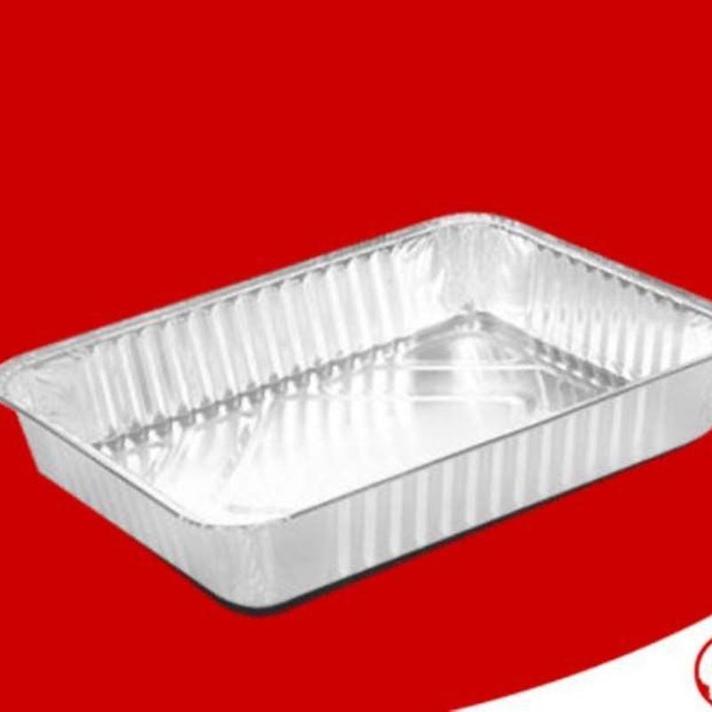 Envases de aluminio: Productos de Monllau Hermanos