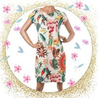 Vestidos con encanto: Nuestra ropa de Criss Sueña con tu Color