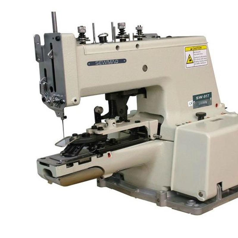 Máquinas de coser botones: Productos de Cotexma