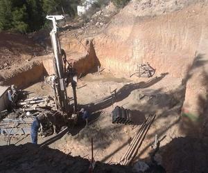 Diseño y construcción de cimentaciones especiales en Murcia