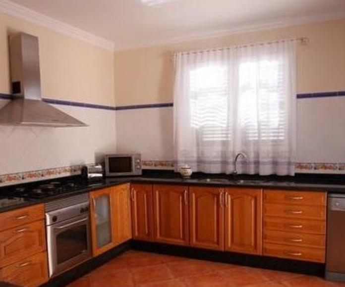 Casa rústica en Cas Concos. Ref. C108 : Inmuebles de Inmobiliaria Cala Santanyí