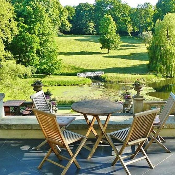 Cerramientos para tu terraza de las mejores calidades