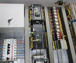 Instalación de red de datos