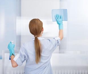 La importancia de la limpieza en un evento de empresa
