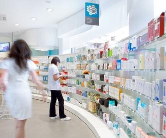 Dermofarmacia: Servicios de Farmacia Castelo