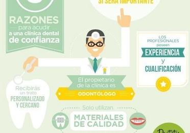 Dentista en Cádiz Javier Pérez pertenece a Dentistas-COE