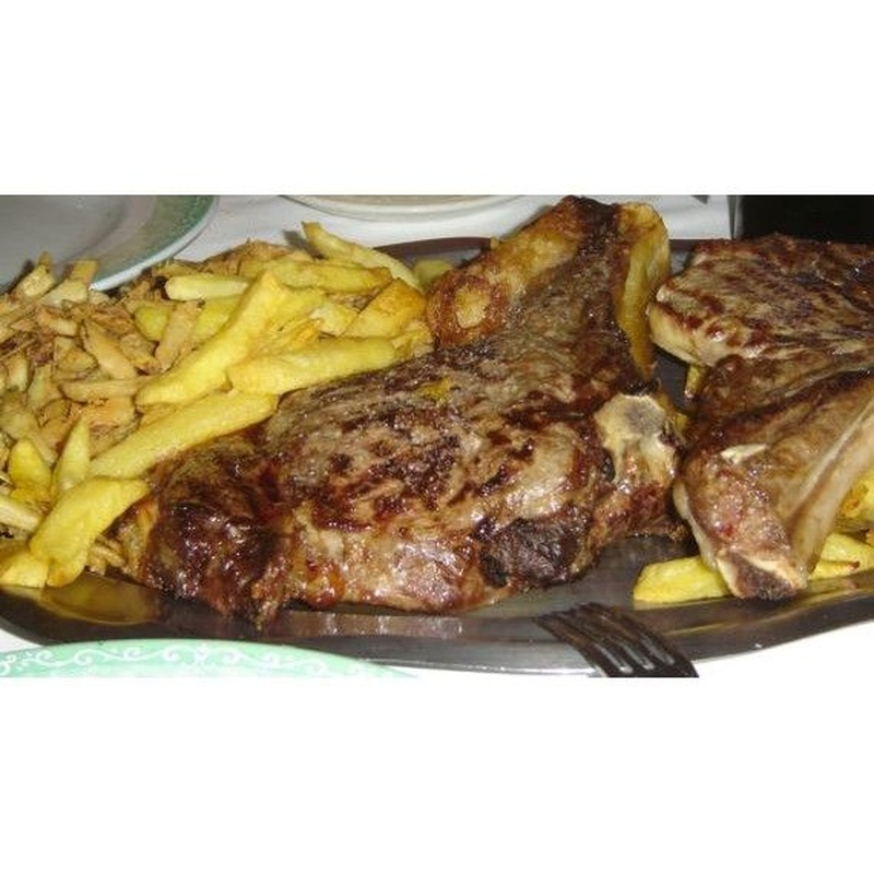 Carnes: especialidades de Bar Bolos
