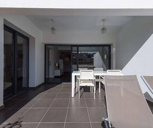 Casas de estilo propio en Fuerteventura
