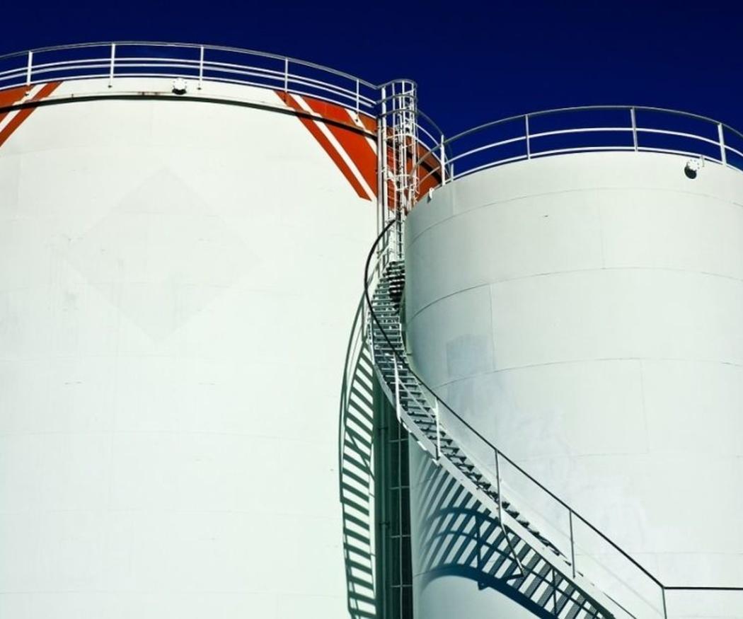 Diferencias entre el gasóleo tipo A y el tipo B
