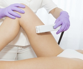 Consulta de medicina estética: Servicios de Centro de Belleza Marlett