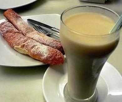 Cafeterías Alicante