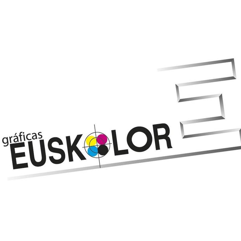 Otros Servicios: Catálogo de EUSKOLOR