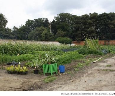 Reseña literaria: El jardinero horticultor