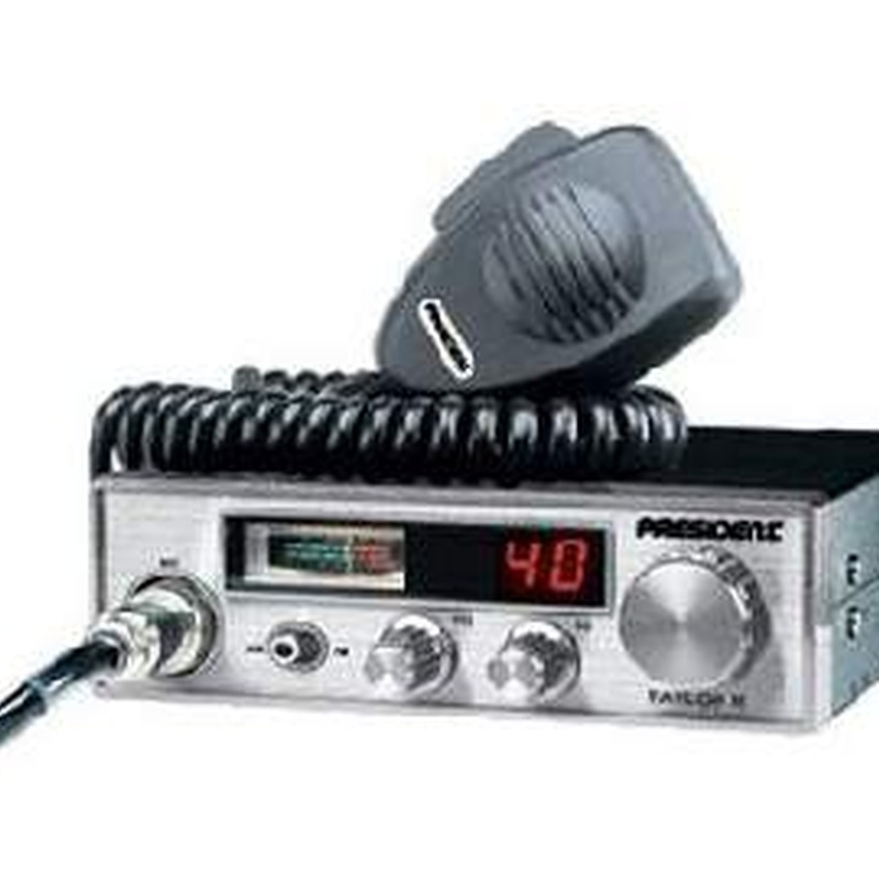 Emisora: Catálogo de Auto-Electricidad Maracena