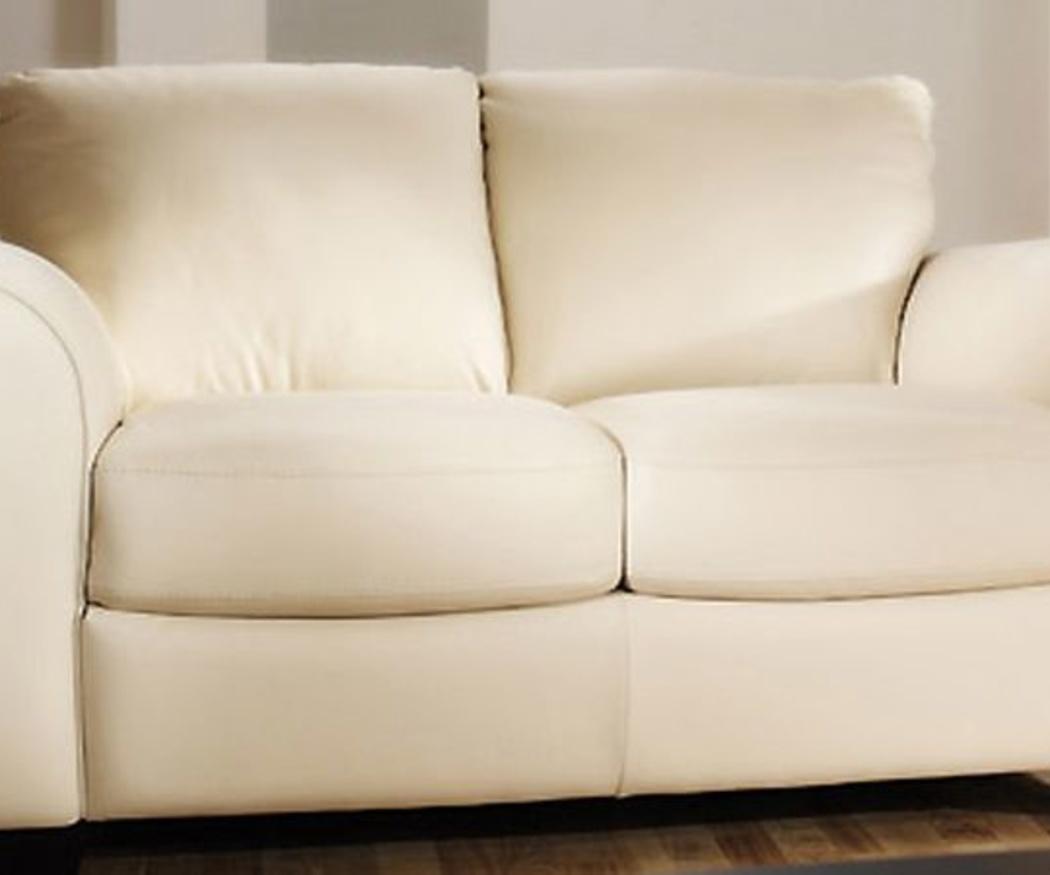 Cómo limpiar los sofás