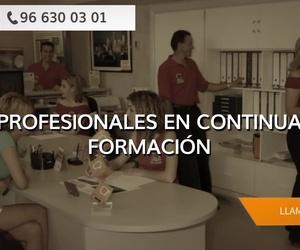 Mantenimiento de antenas en Alicante | Nou Master