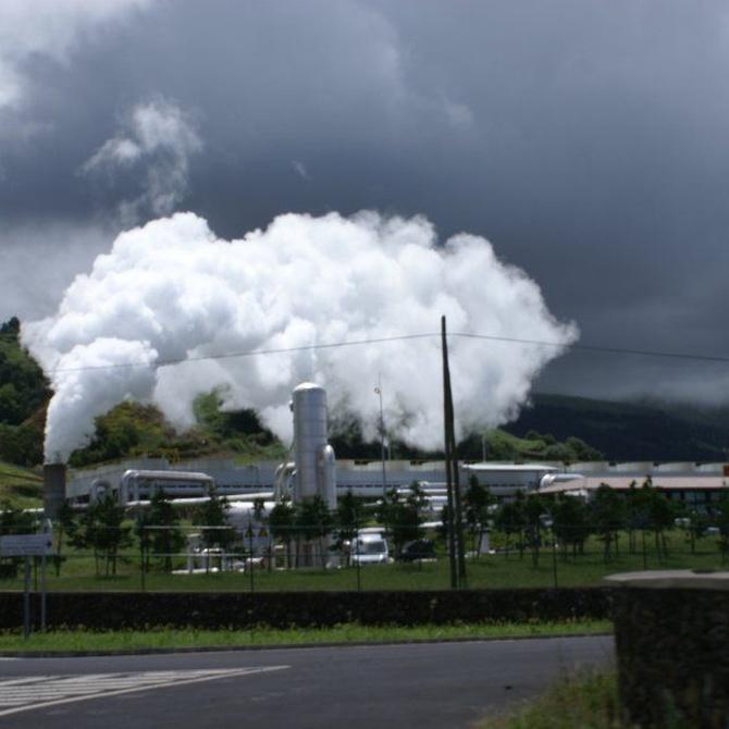 Motivos para apostar por la geotermia