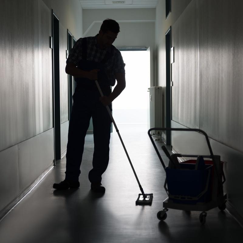 Limpiezas integrales: Servicios de Limpiezas DR