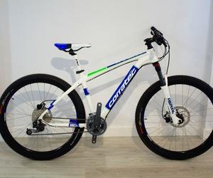Bicicletas Nuevas