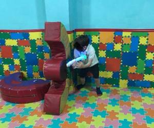 Ludoteca infantil en Valencia | Les Boles