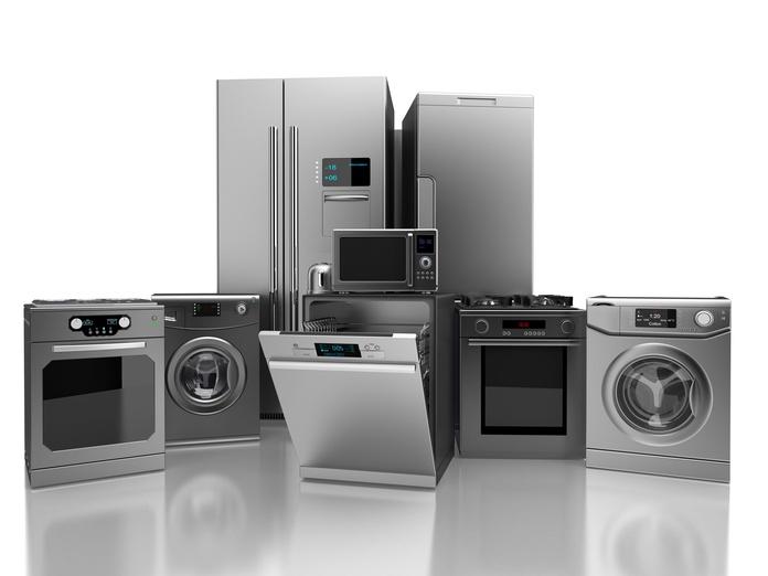Venta de electrodomésticos: Productos de Electrónica Santa Ana