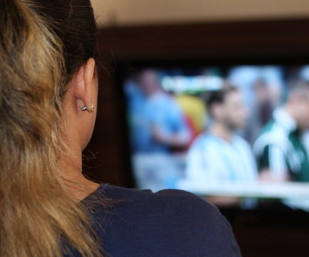 Qué revisar si no se ve la TV